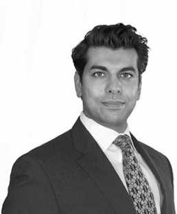 Usman Shaikh